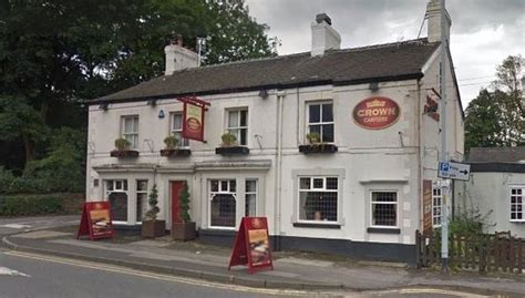 and partridge 272 buxton road stockport greater manchester sk27an the partridge crown carveries high picture of the and partridge