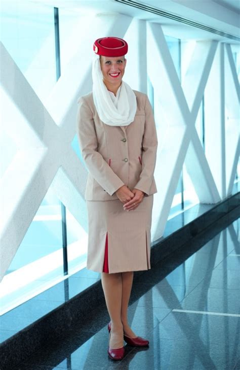 Why You Want To Become A Cabin Crew by Mensova Senior Flight Stewardess For Emirates