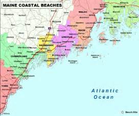 coastal map home page www mainecoastdata org