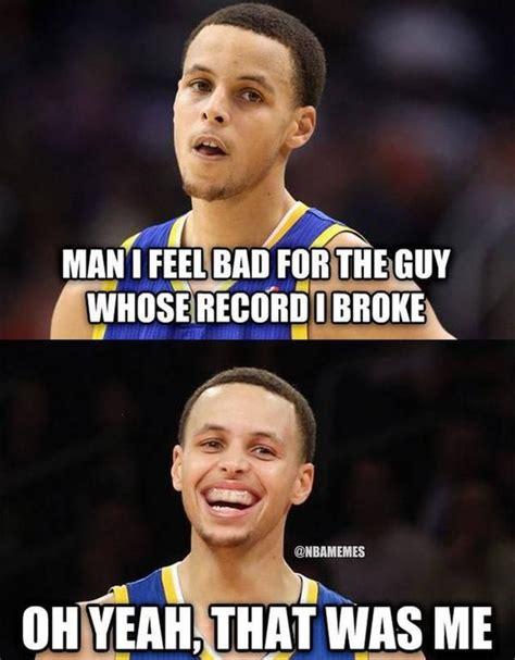 Steph Curry Memes - nba memes funny warriors steph curry lebron james nba