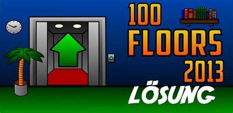 100 floors level 50 android 100 floors 2013 l 246 sung aller level app