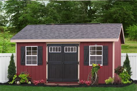 Sheds That Can Be Lived In by Finding The Best Shed For Your Garden
