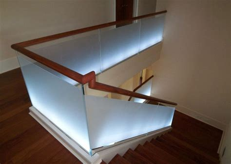 glass banister kits 1000 ideas about stair railing kits on pinterest