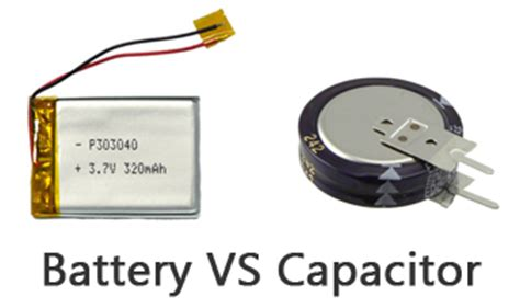 dash cam battery vs capacitor which is better?