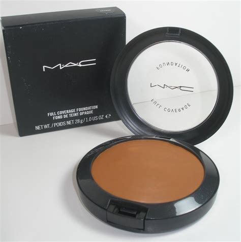 Mac Nw25 mac pro coverage foundation makeup opt c40 nw25