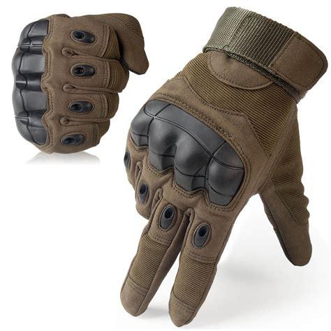 best shooting best tactical combat shooting outdoor gloves
