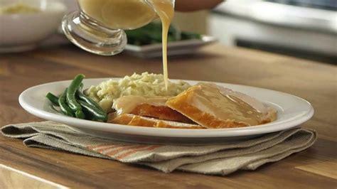 classic thanksgiving turkey recipes homepage sobeys inc