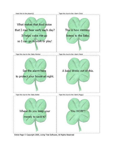 st s day treasure hunt and scavenger hunt software
