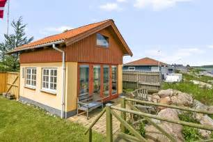 Small Home Images Tiny Beachfront Cottage In Denmark Small House Bliss