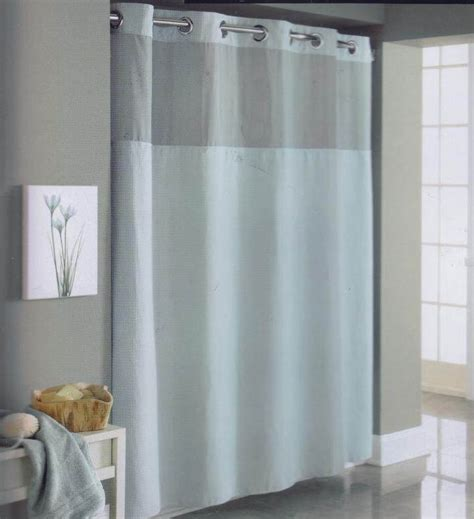 Longer Shower Curtains by Shower Curtain Shower Curtain Home