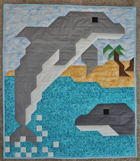 patterns in java mark grand pdf 9 best images about jen s dolphin quilt on pinterest