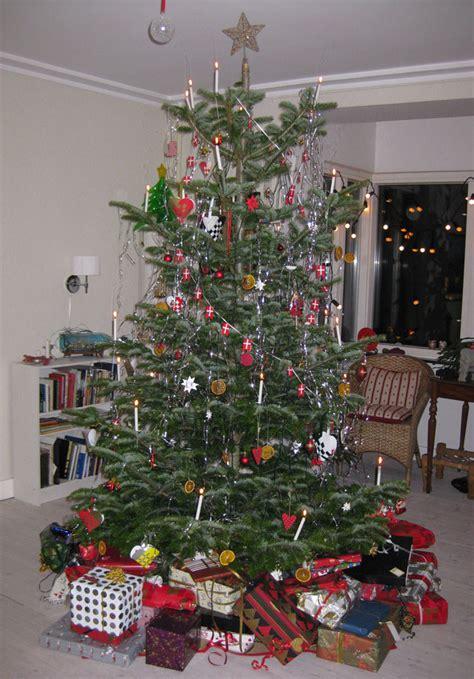 danish christmas eve