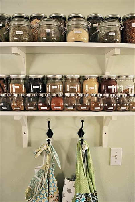 kitchen spice organization ideas diy 20 clever kitchen spices organization ideas
