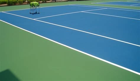 Search Virginia Courts Tennis Court Resurfacing And Repair Norfolk Virginia