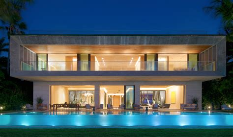 post the most expensive house in your town page 3 miami s 5 most expensive modern homes for sale miamism