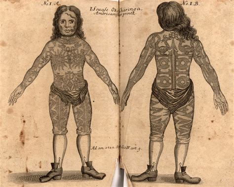 history of tattoos in america indelible ink the history of removal the appendix
