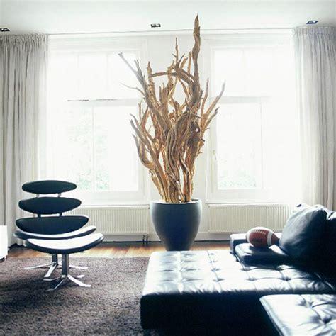 creative driftwood decoration ideas home interior vogue