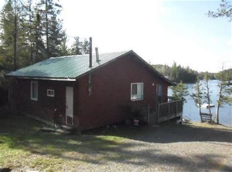 renting cottages in ontario cottage rental ontario northeastern ontario temagami