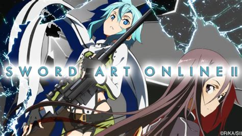 Anoboy Sword Art Online 2 | watch sword art online ii online at hulu