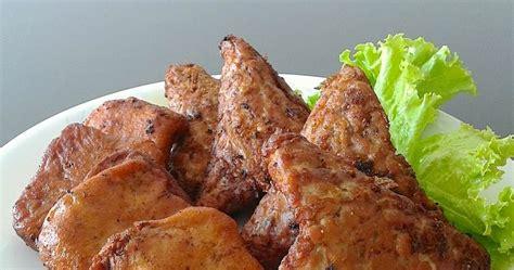 resep membuat tempe bacem sederhana resep masakan praktis rumahan indonesia sederhana tempe