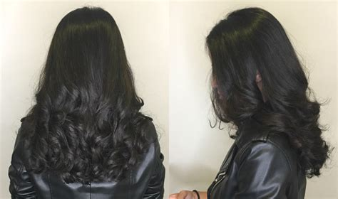 do hair salons still give perms perms in singapore hair salons for different types of