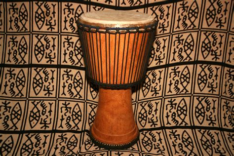 Djimbe Ring 2 djembe and dundun drums for sale drumroots