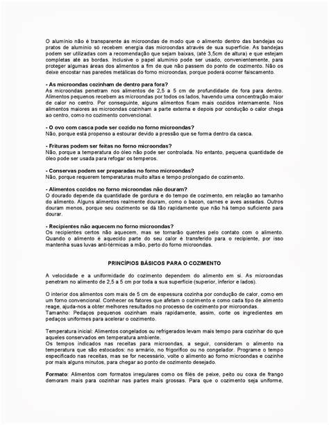 Receitas - Talita Monteiro: Livro Tecnicas de Chefe