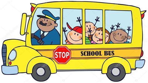 imagenes autobus escolar ni 241 os felices en autob 250 s escolar foto de stock 169 hittoon