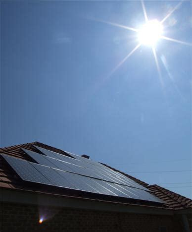 sun panels omes division of capital assets management dcam renewable energy projects