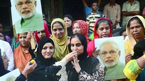 islamic bill of rights for women in the bedroom muslim women exchange sweets celebrate eid as triple talaq bill gets tabled in