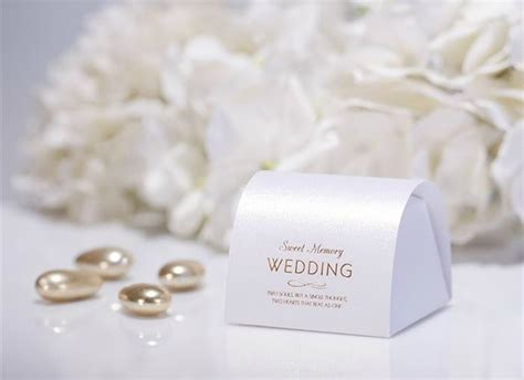 Wedding Favour Ideas by Top Wedding Favour Ideas