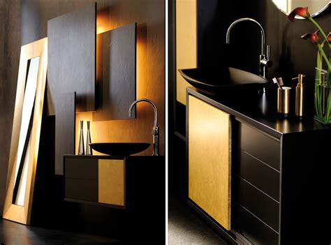 Luxury Bathroom Furniture Luxury Bathroom Furniture By Pom D Or Digsdigs