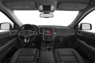 Interior Of Dodge Durango 2017 Dodge Durango Rt Interior Concept Hd Car Wallpaper