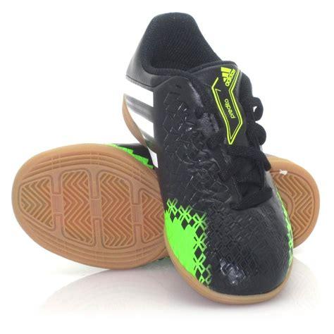 kid indoor soccer shoes buy adidas predito indoor soccer shoes black