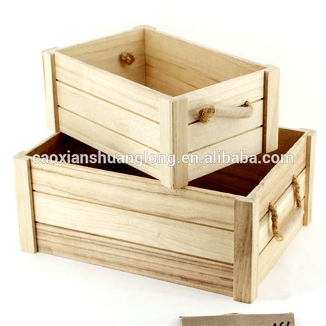 China Suppliers Sale Fsc Pine Wooden Distressed Shipping