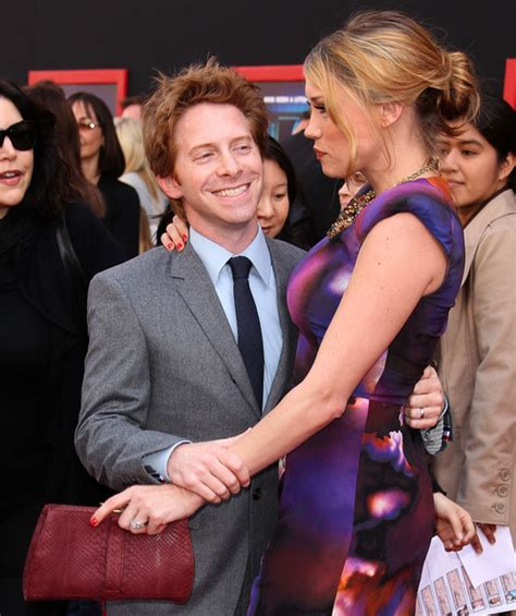 seth green disney movie seth green and clare grant photos photos premiere of