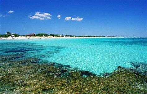 spiaggia porto selvaggio salento le spiagge pi 249 e suggestive salento hotelfree it