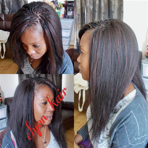 hairstyles with xpression braids crochet braids pick n drop done with xpression