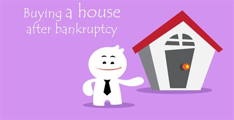 buying a house after bankruptcy discharge blog ginsberg gingras