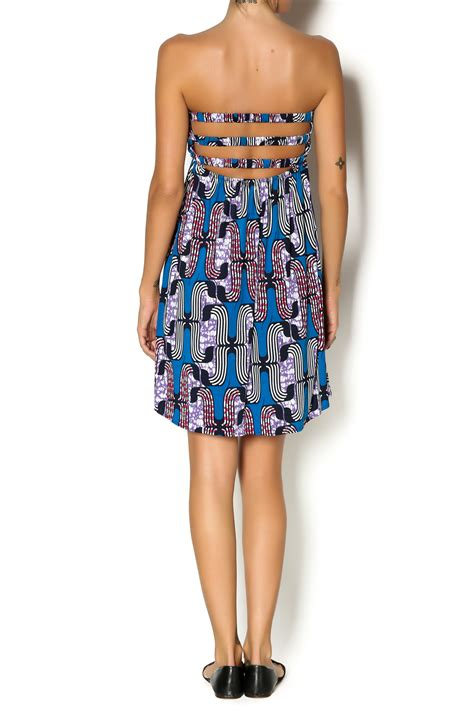 Minidres S Losangels t bags los angeles mini dress from ta by imagine that