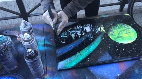 spray paint of new york amazing spray paint in new york city