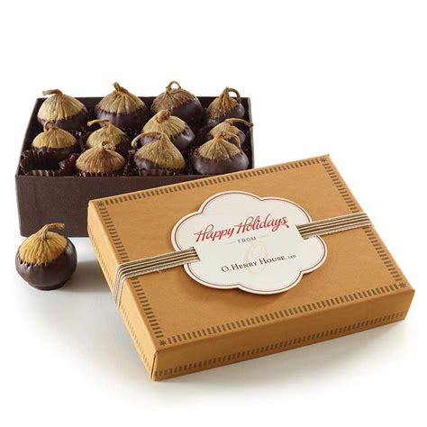 chocolate covered figs 12pc john and kira s chocolates