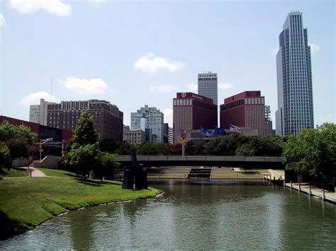 Search Omaha Ne Omaha Ne View Of Downtown Omaha Ne Photo Picture Image Nebraska At City Data