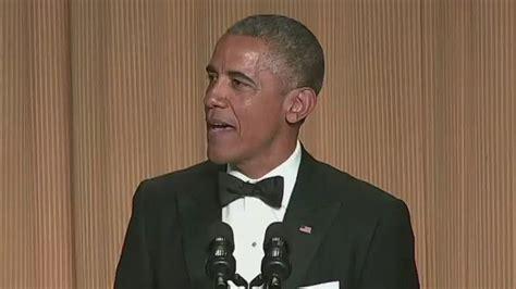obama white house correspondents 2015 white house dinner barack obama top 10 jokes cnnpolitics
