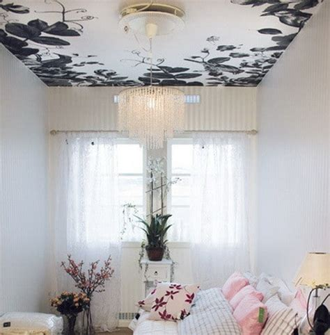 50 amazing painted ceiling designs ideas