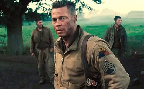 how historically accurate is fury fury historical accuracy david ayer and jon bernthal