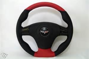 Steering Wheel For C6 Corvette C6 Steering Wheel Corvette Leather Steering Wheel Dstyle