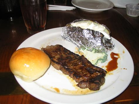 Southern House Styles cherokee steak house another food critic