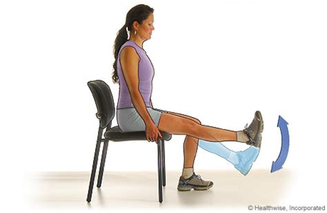quadriceps thigh strengthening exercise