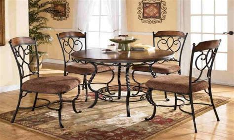 wrought iron kitchen table sets white wrought iron dining sets wrought iron kitchen dinette